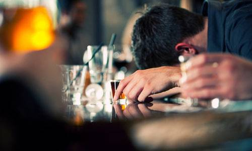 Как поддерживать печень при алкоголизме