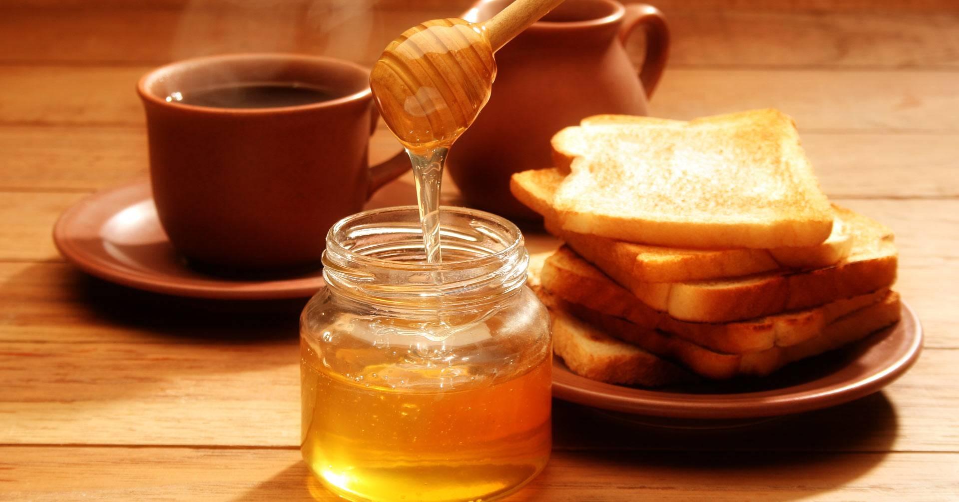 Мед при хроническом панкреатите