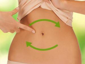 Улучшение работы кишечника