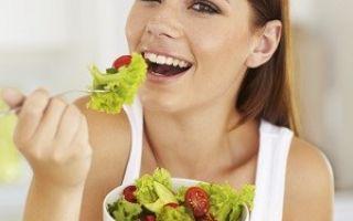 Какие овощи и фрукты полезны для печени