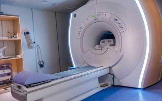 Как подготовиться к магнитно-резонансной томографии?