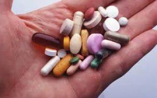 Как таблетка понимает где болит