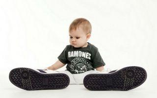 Как выбрать зимнюю обувь для ребёнка? Краткое пособие для родителей