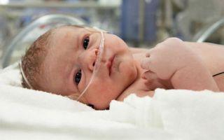 Норма билирубина у новорожденных 1 месяц