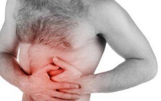 Как болит поджелудочная железа у человека
