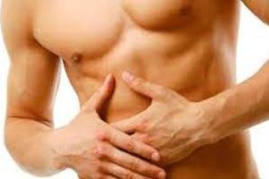 Симптомы увеличения печени
