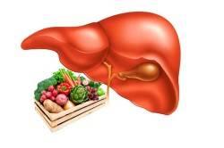Поддержание диеты при жировом гепатозе печени