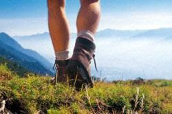 Прогулки на свежем воздухе при циррозе печени
