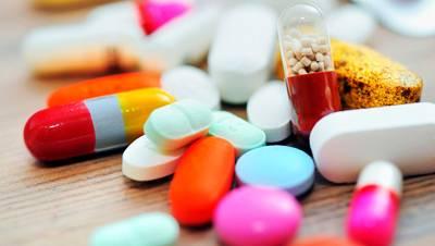 Побочные эффекты лекарств ведут к болезням паренхимы печени