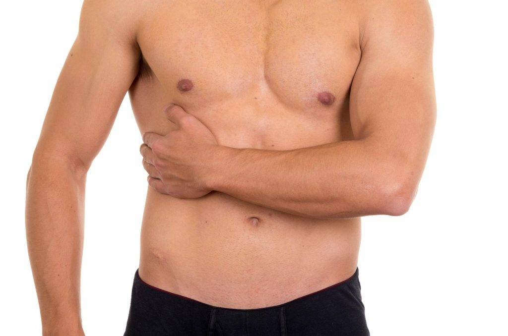 Заболевание печени гемангиома