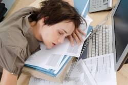 Быстрая утомляемость при гепатите