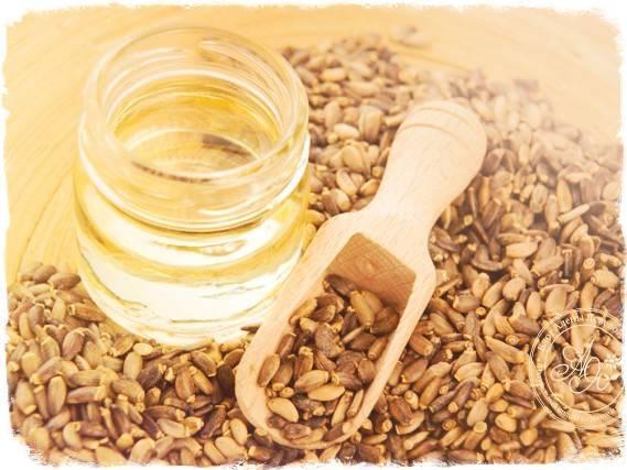 Семена и масло расторопши