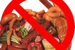Диета при холецистите и панкреатите примерное меню