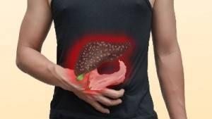 Картинка-анонс к статье Лечение фиброза печени 4 степени