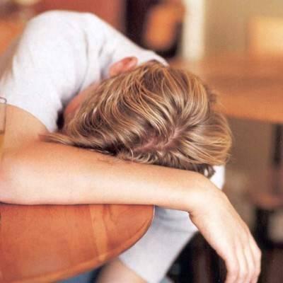 Усталость и слабость