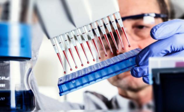 анализ крови на кисту печени