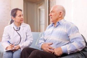 Какой врач лечит желчный пузырь и поджелудочную
