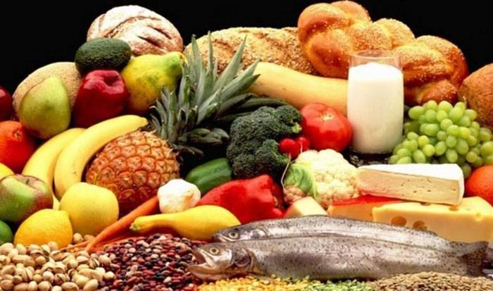 Гепатит: разрешенные продукты