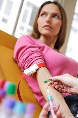 Хронический гепатит C - симптомы, лечение и диагностика
