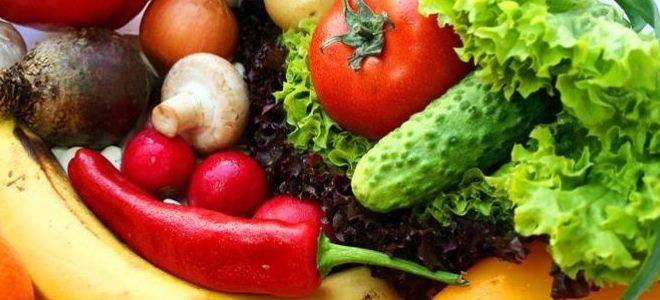 диета при синдроме жильбера