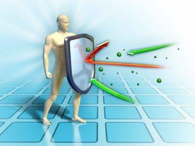 Укрепить иммунную систему