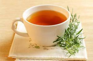Чай для прогона желчи
