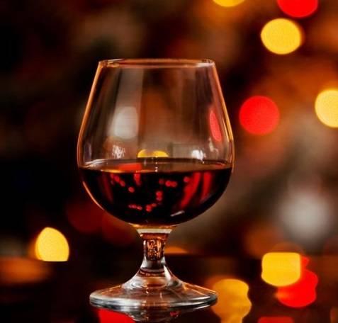 Причины появления фиброза - алкоголь