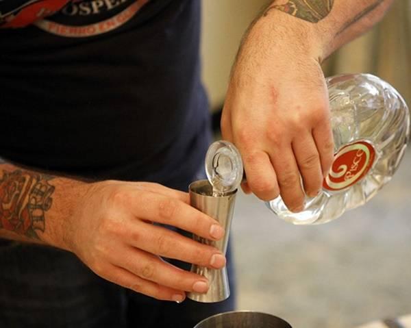 Алкогольный гепатит у мужчин