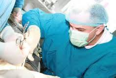 киста печени операция