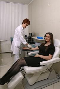 анализ на инфекцию гепатит
