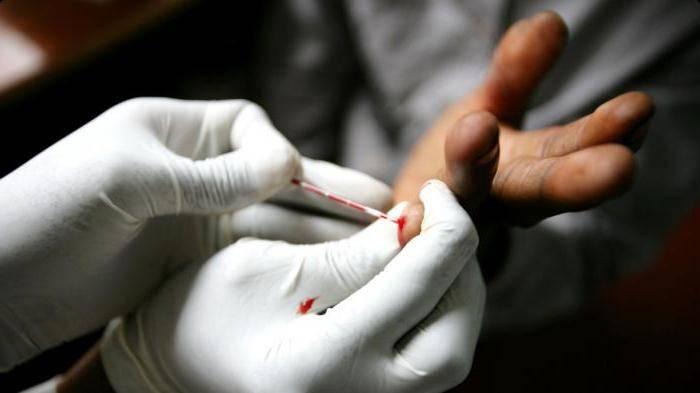 анализы вич гепатит сроки