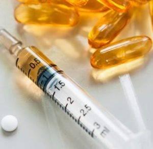 Как лечится гепатит С