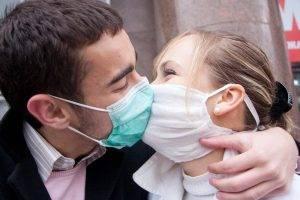 Заразиться гепатитом слюна