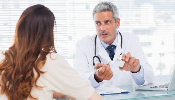 Побочные эффекты противовирусной терапии