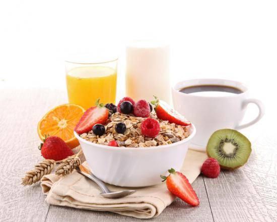 На ранней стадии эффективнее всего соблюдать диету