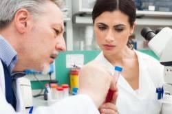 Исследование анализа крови на гепатит С