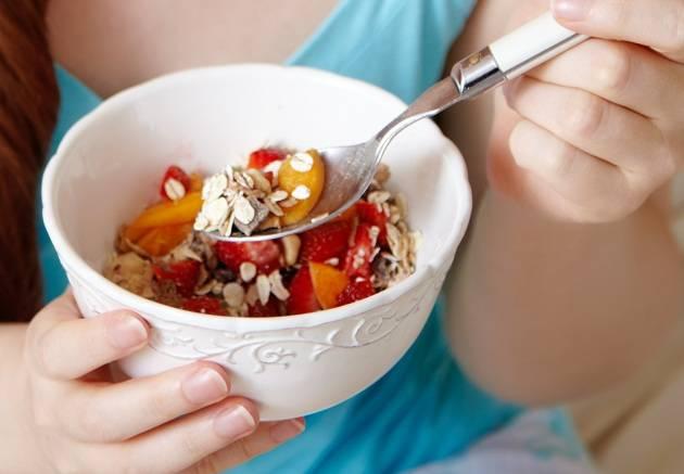 диета при стеатозе