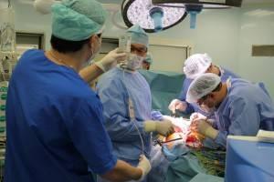 пересадка донорского органа