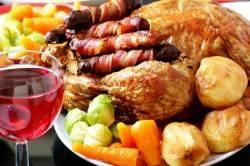 Жирная еда - причина болезней печени