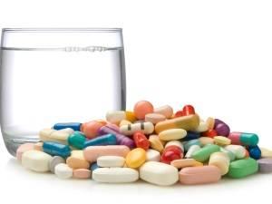 Повреждение печени в результате приема антибиотиков