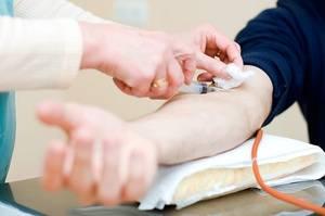 Обращение к врачу и диагностика гепатита С