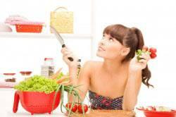 Строгое соблюдение диеты