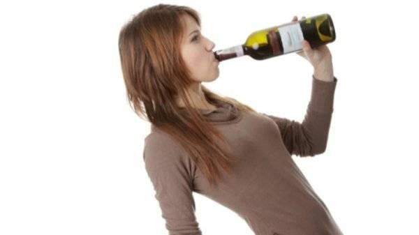 Причины алкогольного гепатита