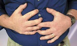 Носитель вирусного гепатита