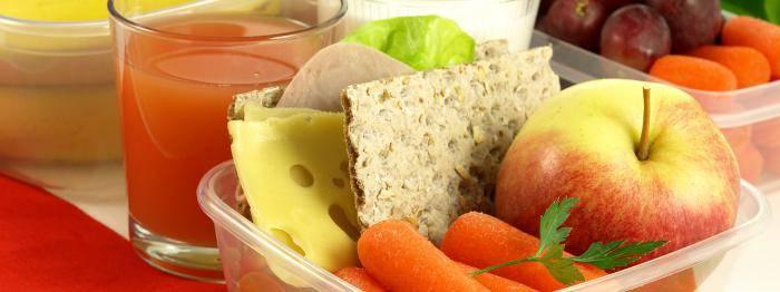особенности питания при циррозе печени