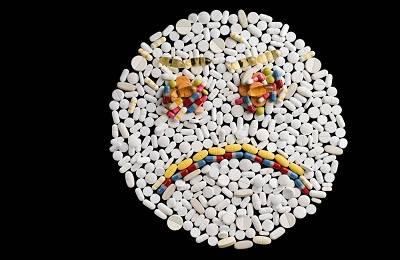Вред антибиотиков