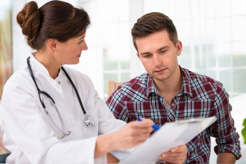 Основные показатели биохимического анализа крови