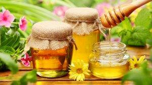 Мед с прополисом при гепатите