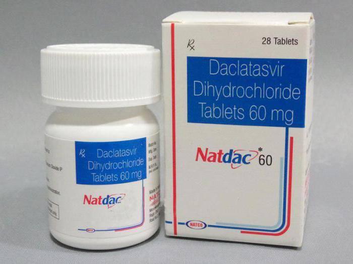лечение гепатита с 3а генотип индийским препаратом