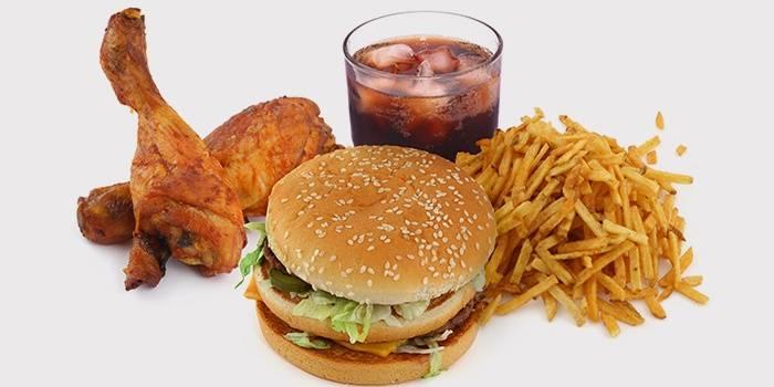 Что нельзя есть при жировом гепатозе печени